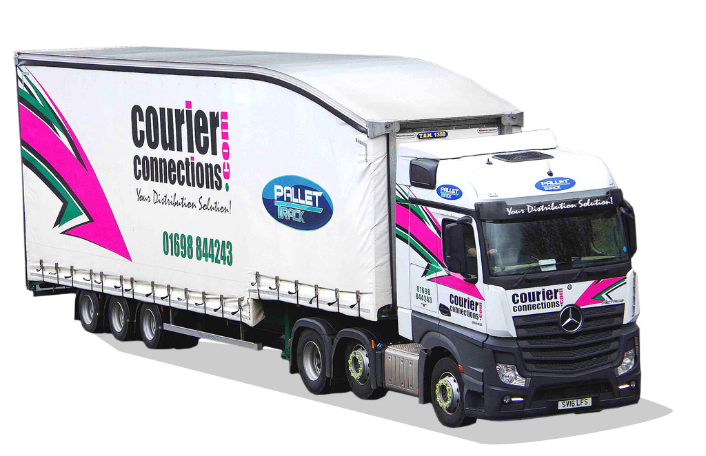 Courier-connections-track